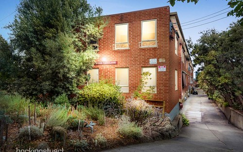 20/2 The Vaucluse, Richmond VIC 3121