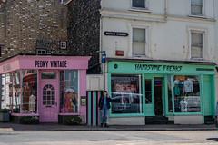 Margate Old Town (@bill_11) Tags: england isleofthanet kent margate unitedkingdom gb