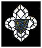 Twin trumpets (badger_beard) Tags: trumpington cambridge south cambs cambridgeshire st mary michael church