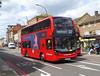 SLN 13080 - BF15KGO - A2 NEW CROSS ROAD - FRI 11TH MAY 2018 (Bexleybus) Tags: stagecoach london a2 new cross road adl dennis enviro 400 mmc volvo hybrid tfl route 177 13080 bf15kgo