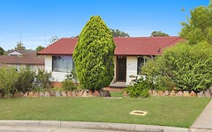 10 Hollywood Close, Rutherford NSW