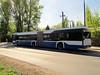 Solaris Urbino 18IV, #BR703, MPK Kraków (transport131) Tags: bus autobus mpk kraków zikit solaris urbino