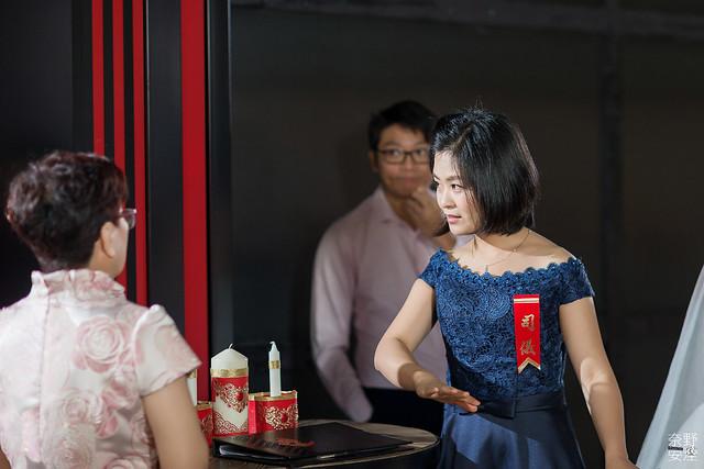 高雄婚攝 典藏駁二餐廳 ARTCO (29)