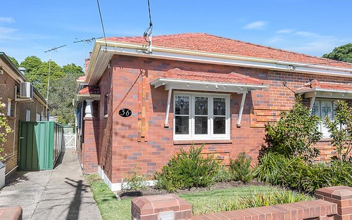 36 Hollands Av, Marrickville NSW 2204