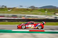 "Ferrari Challenge Mugello 2018 • <a style=""font-size:0.8em;"" href=""http://www.flickr.com/photos/144994865@N06/41758850202/"" target=""_blank"">View on Flickr</a>"