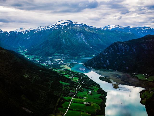 Lom, Norway