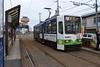 Hakodate City Tram 2001 (Howard_Pulling) Tags: hakodate tarm trams strassenbahn japan japanese nippon streetcar howardpulling hokkaido 2018