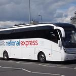 National Express (Travel De Courcey) Caeteno Levante (Volvo B9R) MD20 FJ13 EAG thumbnail
