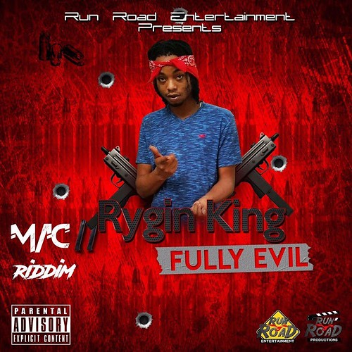 Rygin King biography, albums, wiki, concerts and stats