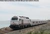 Mar (Adrián Valencia Martínez) Tags: 334 renfe alicante diesel talgo tren mar mediterraneo explore paisaje
