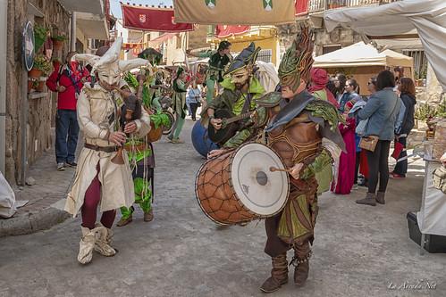"XVII Mercado Medieval de La Adrada • <a style=""font-size:0.8em;"" href=""http://www.flickr.com/photos/133275046@N07/41857287521/"" target=""_blank"">View on Flickr</a>"