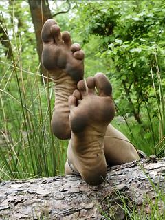 Natural soles