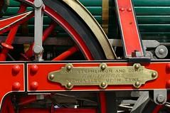 Adler- Lokomotive