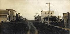 Russell (vintage.winnipeg) Tags: manitoba canada vintage history historic russell