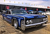 California Knows How To Party (Pomona Swap Meet) Tags: pomonaswapmeet pinstripe pinstriping custompaint lincoln lincolncontinental