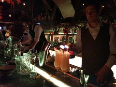 Barman (Ananake79) Tags: barman cocktail flame night nightlife athens atene athina xiaomi mi5