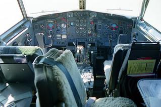 FedEx 727 N481FE, Travis AFB (2)