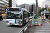 Nishitetsu 8038 (Howard_Pulling) Tags: fukuoka bus buses japan japanese howardpulling