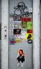 HH-Sticker 2284 (cmdpirx) Tags: hamburg germany reclaim your city urban street art streetart artist kuenstler graffiti aerosol spray can paint piece painting drawing colour color farbe spraydose dose marker stift kreide chalk stencil schablone wall wand nikon d7100 vinyl foil folie mail post paket sticker aufkleber combo trading glue kleber klebchen klebstoff cement handdrawn handpainted handgemalt handmade