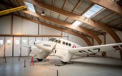 KZ IV (Morten Kirk) Tags: mortenkirk morten kirk danmarks flymuseum danish aircraft museum dänemarks flugmuseum danmark denmark 2018 sony a7rii a7r ii sonya7rii ilce7rm2 zeiss batis 25mm f2 225 distagon batis225 batis25mmf2 zeissbatis225 skandinavisk aero industri kz iv sai