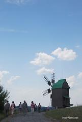 Музей в Пирогові ВІтряки InterNetri Ukraine 129