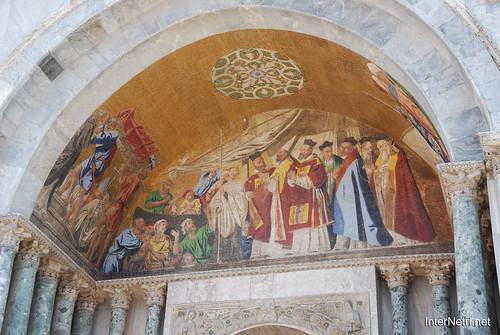 Венеція Собор Св.Марка InterNetri Italy 31