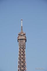 Париж Ейфелева вежа InterNetri  France 007