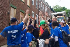 "Marc Fisher with Habitat for Humanity • <a style=""font-size:0.8em;"" href=""http://www.flickr.com/photos/45709694@N06/42148562992/"" target=""_blank"">View on Flickr</a>"