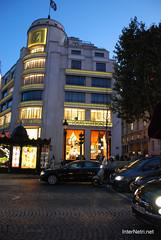Париж, Єлісейські поля InterNetri  France 015