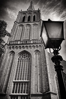 The Light And The Tower