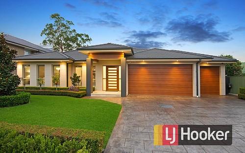 24 Hilda Rd, Baulkham Hills NSW 2153