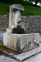 Fonte Amara (svlsrg) Tags: svlsrg fontana ventennio 1943 disgrazia arroganza megalomania viaflaminia