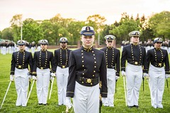 180521-G-XO367-101 (US Coast Guard Academy) Tags: corpsofcadets uscoastguardacademy newlondon connecticut cadets officers academy barger pettyofficernicolefoguth rearadmjamesrendon usa