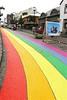 La gay pride ️🌈 est passée par Reykjavik 🇮🇸 (Cath.S) Tags: couleurs islande rekjavik arcenciel gay pride
