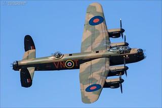 Avro Lancaster B.1 PA474