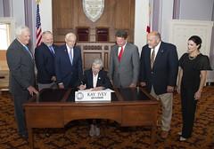 Bill Signings   162