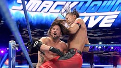 WWE to Fox, can SmackDown thrive on Friday nights? (Hsnews.us) Tags: fox friday nights smackdown thrive wwe