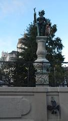 Salzburg, Fischmarktbrunnen [28.08.2014] (b16aug) Tags: altstadt austria aut geo:lat=4779858888 geo:lon=1304245278 geotagged salzburg