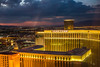 Las Vegas Sunsets (Thomas Hawk) Tags: america clarkcounty ferriswheel highroller lasvegas lasvegasstrip nevada sincity usa unitedstates unitedstatesofamerica vegas venetian venetianhotel