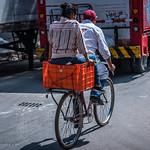 2018 - Mexico City - Bikers thumbnail