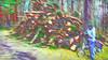 20180331_172539_r (wos---art) Tags: bildschichten schneebruch sturmbruch äste bäume aufräumen haufen