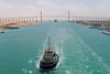 Mubarak Peace Bridge (gooneybird29) Tags: meinschiff meinschiff1 oceanliner ship schiff tuicruises suezcanal cruiseship cruiseliner kreuzfahrtschiff