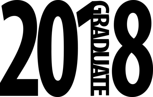 2018 graduate