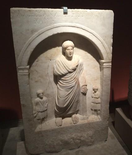 201705 - Balkans - Archaeology Museum - 17 of 66 - Varna - Varna, May 25, 2017