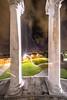 Light Painting in Italian Night (Of Light & Lenses) Tags: leaningtower night italiannight painting voigtlaenderheliarhyperwide voigtlaenderheliar10mmf56 sonya7rii pisa manuallens superweitwinkel