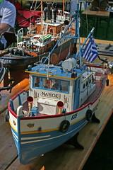 NAΞOΣ (Wolfgang Bazer) Tags: naξoσ νάξοσ naxos model ship schiffsmodell laxenburg palace garden pond schlosspark schlossteich laxenburger niederösterreich lower austria österreich