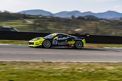 "Ferrari Challenge Mugello 2018 • <a style=""font-size:0.8em;"" href=""http://www.flickr.com/photos/144994865@N06/26932011437/"" target=""_blank"">View on Flickr</a>"