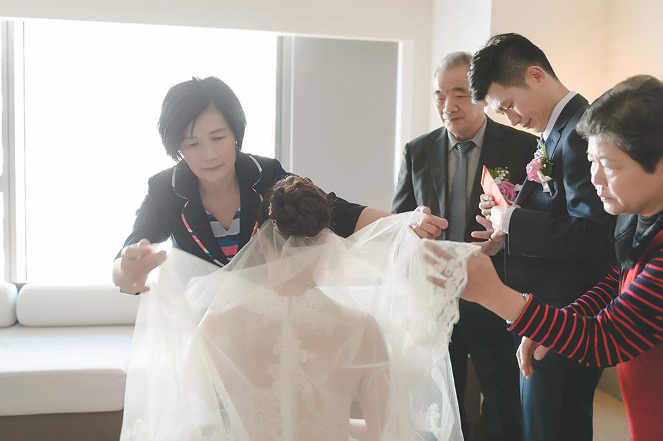 台南婚攝-晶英酒店仁德廳-028