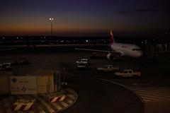Barajas Airport (Paulo Corceiro) Tags: barajas madrid canon 24mm pancake iberia spain espana adolfosuarez airbus