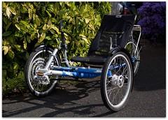 Ice Trike (zweiblumen) Tags: tricycle trike ice newport shropshire england uk canoneos50d polariser zweiblumen picmonkey